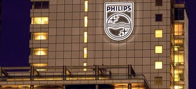 Philips повергла всех в шок