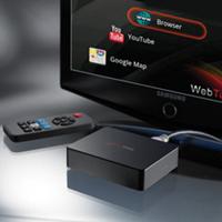 Web Tube – Интернет в телевизоре