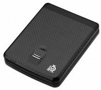 Биометрический кошелек от Dunhill