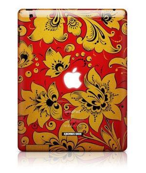 iPad 2 стал русским
