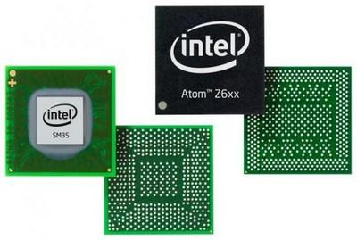 Intel задумал поразить конкурентов