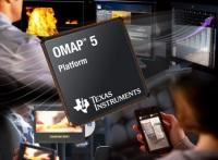 Четырехъядерная платформа OMAP 5 для смартфонов выйдет в 2012 году
