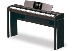 Док-станция для iPad с пианино