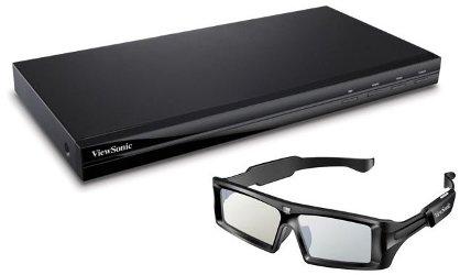 3D-конвертер для проекторов и обновленные 3D-очки от ViewSon