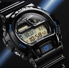 Электронные наручные часы Casio оснастили экономной версией