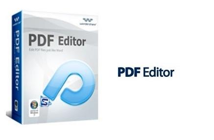 PDF Editor – для редактирования PDF-документов