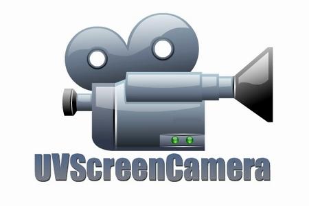 UvScreenCamera – запись видео с экрана монитора