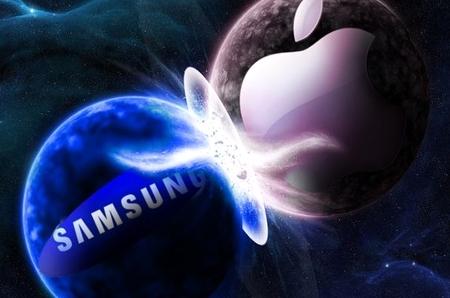 Apple и Samsung - у кого выше зарплата?