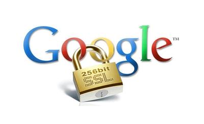 Google зашифрует поисковые запросы