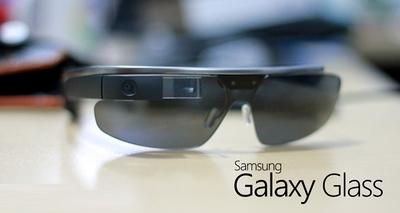 Очки Samsung