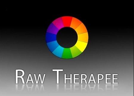 RawTherapee – графический редактор
