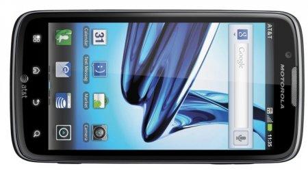 Motorola представила обновленную версию суперфона