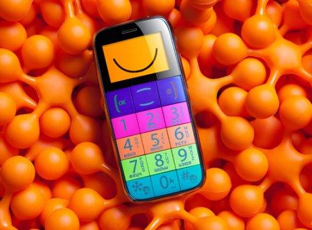 Имиджевые телефоны: от простого к сложному и обратно