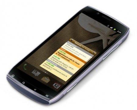 Acer Iconia Smart– больше, чем смартфон