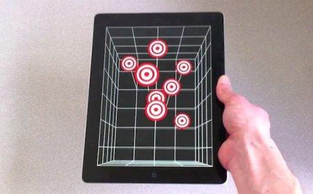 3D шагает по планете: экраны iPhone 4 и iPad 2 сделали трехмерным