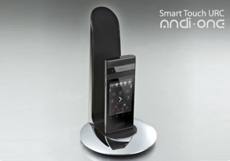 Универсальный ПДУ Andi One для 10 тысяч устройств