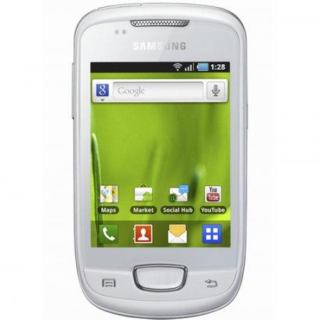 Galaxy S2 Mini появится в апреле