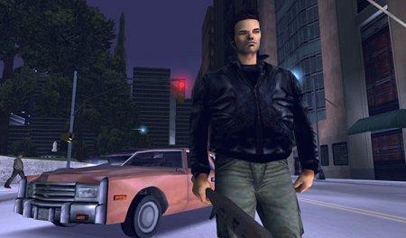 Grand Theft Auto III теперь доступна на iOS и Android