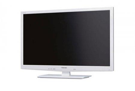 Toshiba Regza 32BE3 – телевизор, экономящий электроэнергию