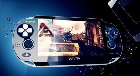 Опубликованы новые детали о PlayStation Vita