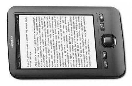 На российский рынок вышли новые электронные книги
