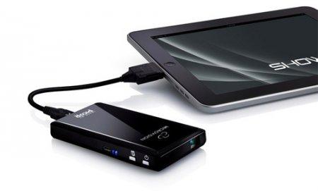 Проектор для iPad