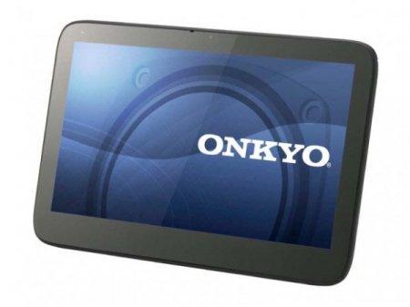 Два новых планшетника от Onkyo