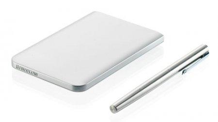 Самый тонкий внешний жесткий диск в мире от Freecom
