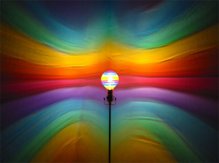 Mood Light Bulbs – лампы для творческих людей