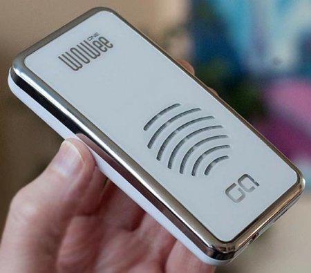 Карманный динамик Wowee Pocket Speaker – неплохое дополнение