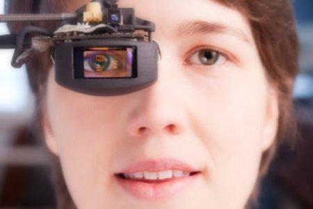 Новый микродисплей для дополненной реальности в стиле