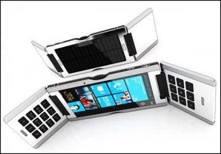 Triple Flip: еще более умный смартфон
