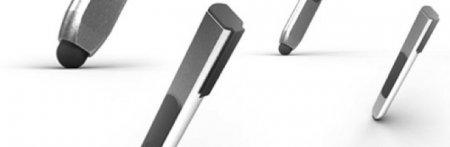 Maglus – магнитный стилус для iPad 2