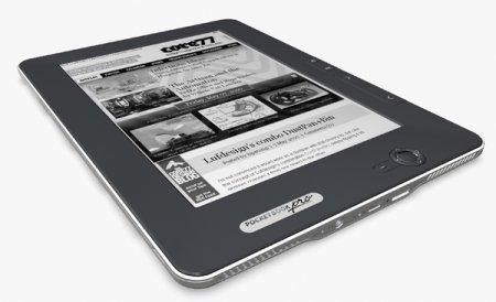 PocketBook Pro 902 и 903: качественные букридеры газетного форма