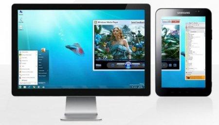 Приложение iDisplay превратит Android-девайсы во вспомогател