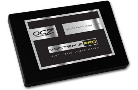 Компания OСZ анонсировала самые быстрые твердотельные