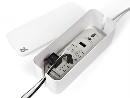CableBox – средство против спутанных кабелей