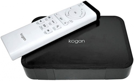 Kogan Agora Internet TV Portal – интернет-приставка для телевизора