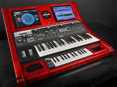 OMG-1 – синтезатор-мечта