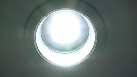 Монолитные светодиодные лампы Everleds от Panasonic