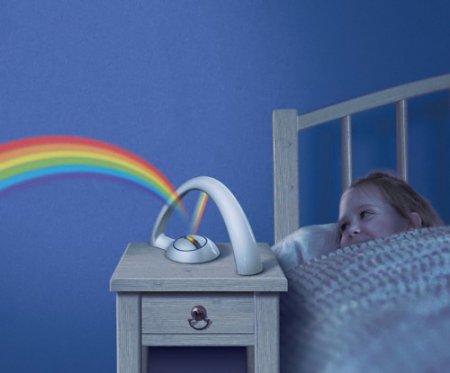 Rainbow In My Room – приручите радугу!