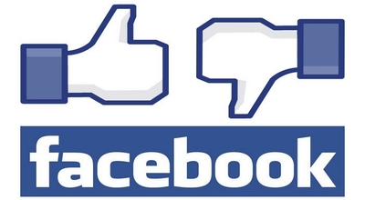 Facebook – болезнь?