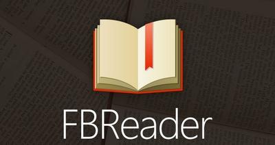 FBReader – приложение для чтения электронных книг
