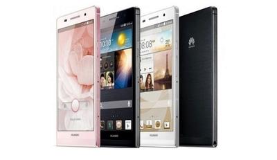 8-ядерный смартфон Huawei
