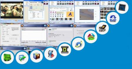 Video Comparer – программа для поиска похожих видео