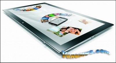 Lenovo Horizon 2 с дисплеем Full HD