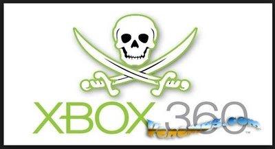 Прошиваем приставку Xbox 360