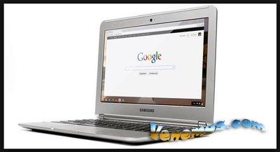 Ноутбуки на базе системы Chrome