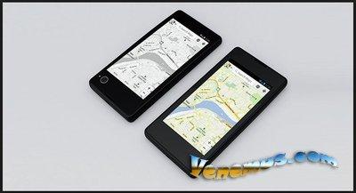 Российский смартфон Yota Devices