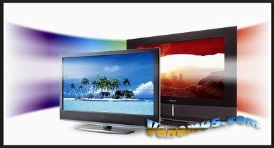 Выбрать домашний телевизор легко